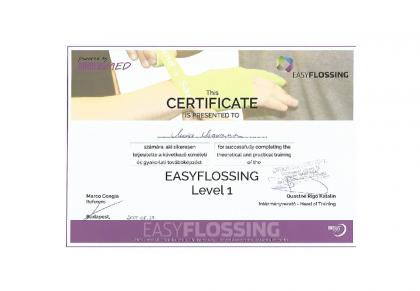 easyflossing